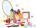 顔の脂肪吸引後どのくらいでお化粧できるか